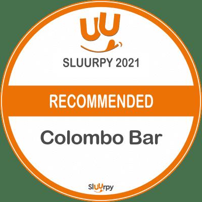 Colombo Bar - Sluurpy